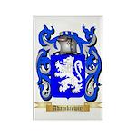 Adamkiewicz Rectangle Magnet (10 pack)