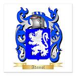 Adamol Square Car Magnet 3