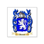 Adamol Square Sticker 3