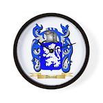 Adamol Wall Clock