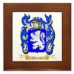 Adamol Framed Tile