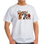 Team Awesome Light T-Shirt