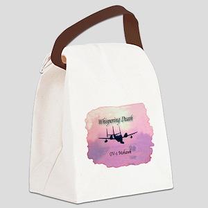 OV1Mohawk Canvas Lunch Bag
