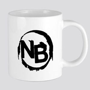 Nick's Bistro 20 oz Ceramic Mega Mug