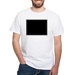 It's a Dog's Life White T-Shirt