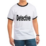 Detective Ringer T