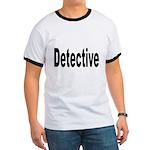 Detective (Front) Ringer T
