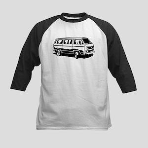 Transporter Van 3.1 Kids Baseball Jersey