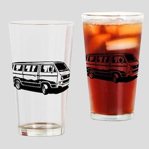Transporter Van 3.1 Drinking Glass