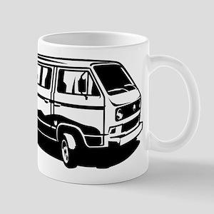 Transporter Van 3.1 Mug