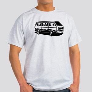 Transporter Van 3.1 Light T-Shirt