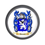 Adamoli Wall Clock
