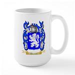 Adamou Large Mug