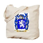 Adamov Tote Bag