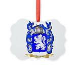 Adamov Picture Ornament