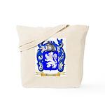 Adamovic Tote Bag
