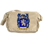 Adamovic Messenger Bag