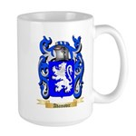 Adamovic Large Mug