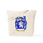 Adamovich Tote Bag