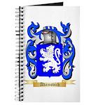 Adamovich Journal