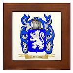 Adamovicz Framed Tile