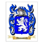 Adamovitch Small Poster
