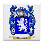 Adamovitch Tile Coaster