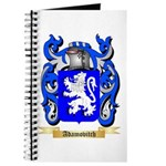 Adamovitch Journal