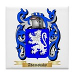 Adamovsky Tile Coaster
