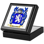 Adamowicz Keepsake Box