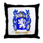 Adamowicz Throw Pillow