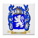 Adamowicz Tile Coaster