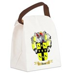 Adams 2 Canvas Lunch Bag