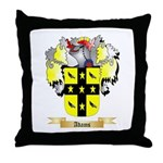 Adams 2 Throw Pillow