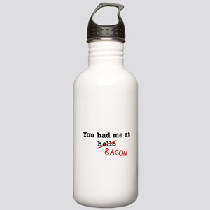 Bacon You Had Me At Stainless Water Bottle 1.0L