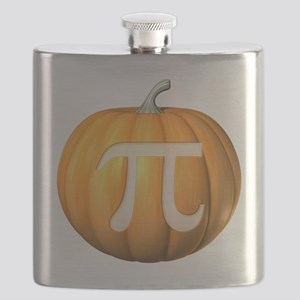 Pumpkin Pi Flask