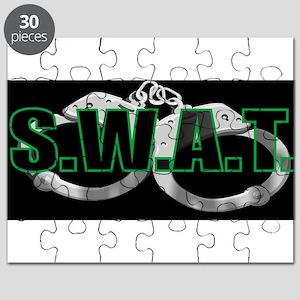 BLACKSWATGREEN Puzzle