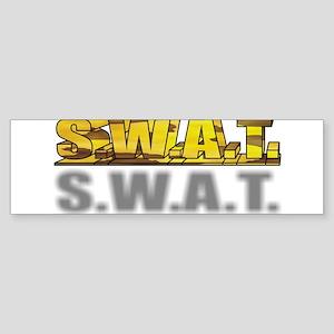 ASWAT4 Sticker (Bumper)