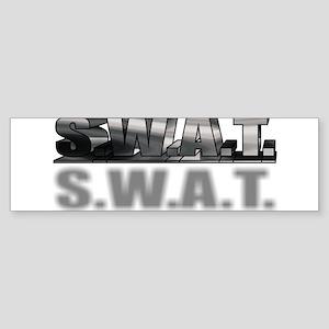 ASWAT5 Sticker (Bumper)