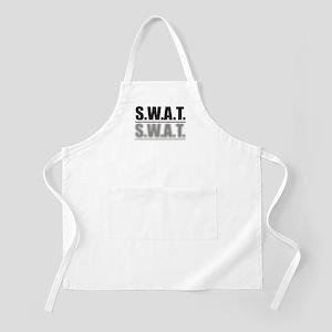 SWATBLACK Apron