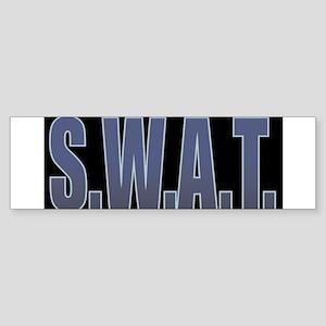 SWAT3 Sticker (Bumper)