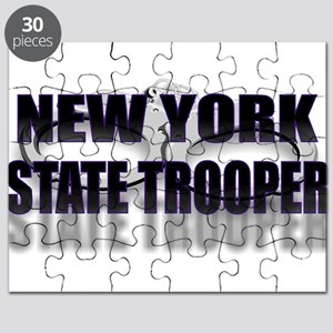 NYTROOPER Puzzle