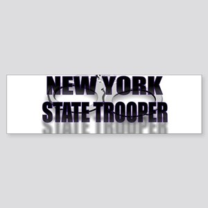 NYTROOPER Sticker (Bumper)