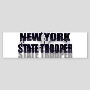 NYTROOPER Sticker (Bumper)