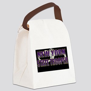 NYTROOPER5 Canvas Lunch Bag