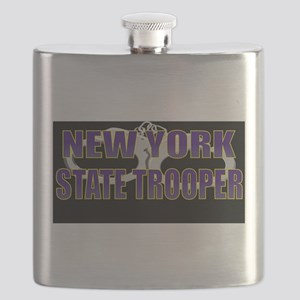 NYTROOPER5 Flask