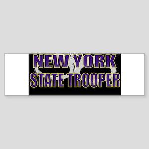 NYTROOPER5 Sticker (Bumper)