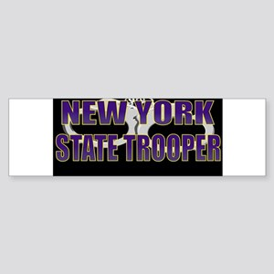 NYTROOPER5.jpg Sticker (Bumper)