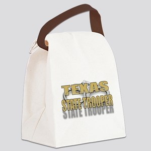 TEXSP Canvas Lunch Bag