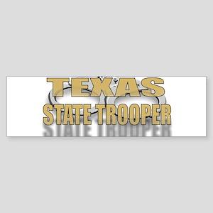 TEXSP Sticker (Bumper)